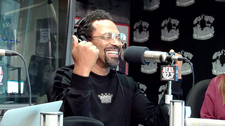 Mike Epps on the Possible 'Friday' Sequel