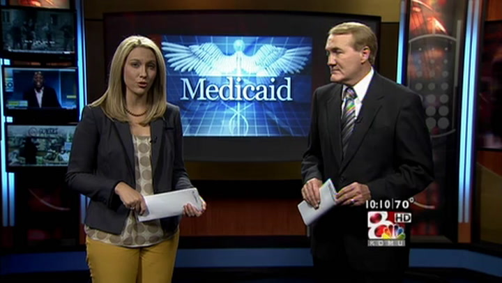 Missouri's Medicaid Decision Has Far-Reaching Impact