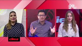 ¿Olimpia o Motagua, quién llega mejor a la Liga de Concacaf? El análisis en Diez TV