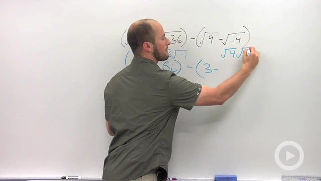 Adding and Subtracting Complex Numbers - Problem 1