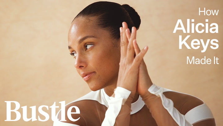 Alicia Keys Reveals The Moments That Made Her