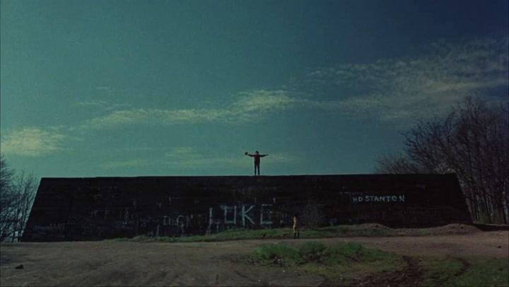 Trailer de la película Sin mirar atrás