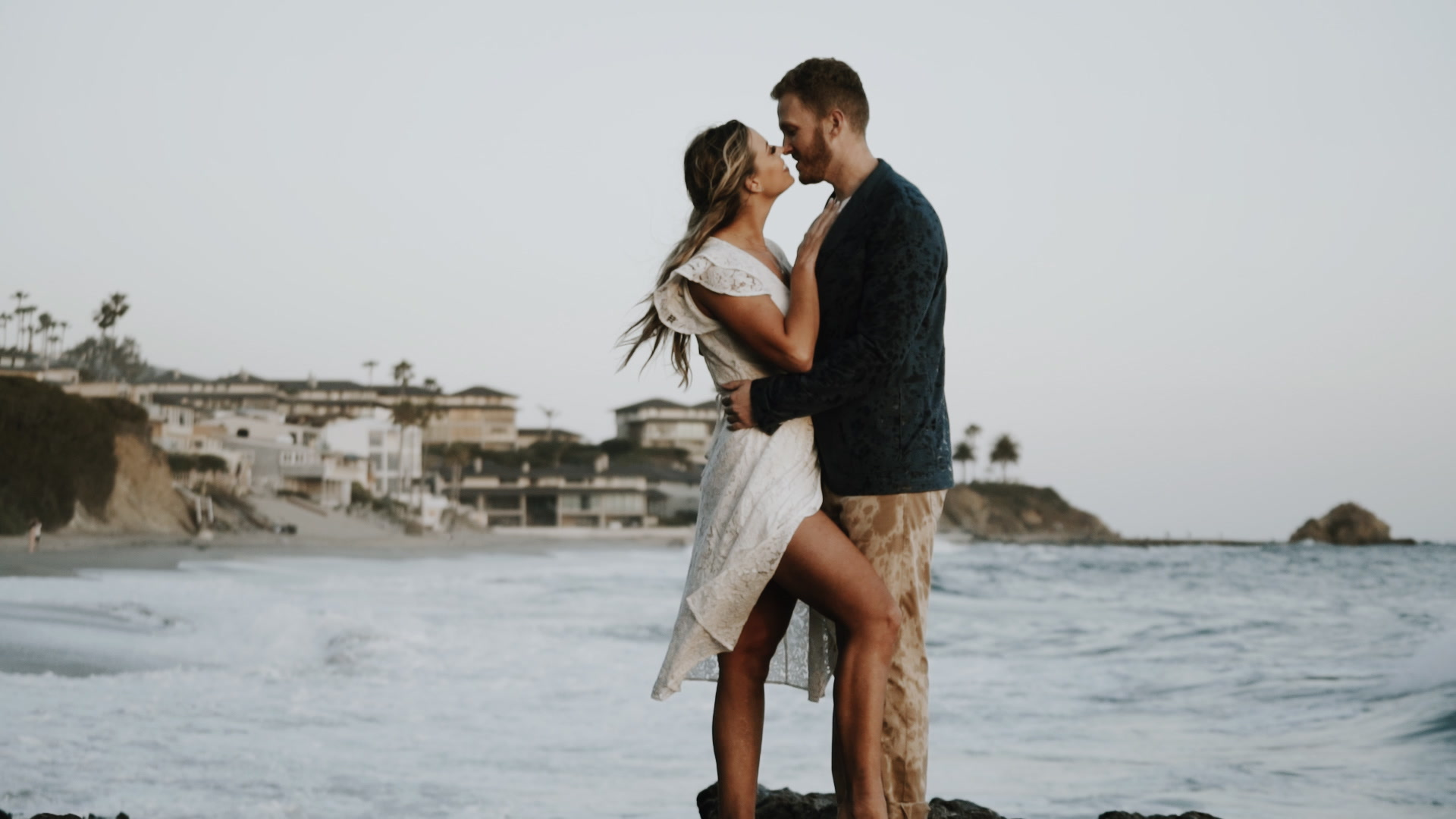Sean + Morgan | Laguna Beach, California | Bakers Ranch