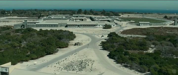 Trailer de la película Invictus