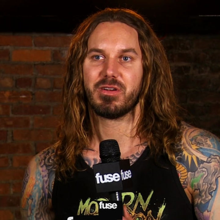 As I Lay Dying Dishes On Co-Headlining & More