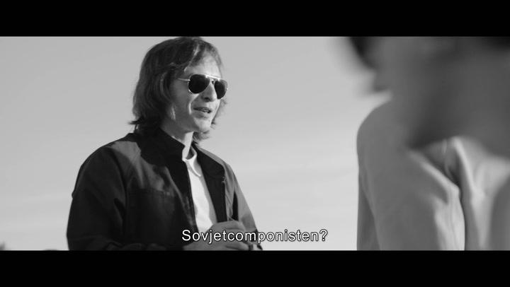 Bekijk hier de trailer van Leto