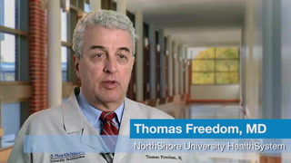 Sleep Apnea: Dr. Thomas Freedom (Neurology)
