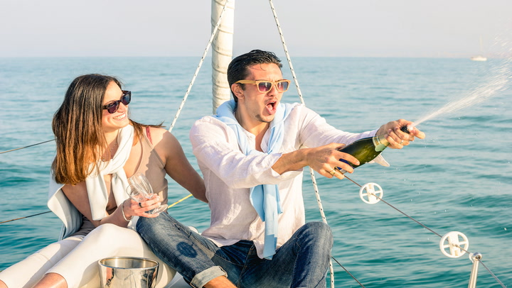 Crypto-Rich Millennials Report Being Anxious and Stressed