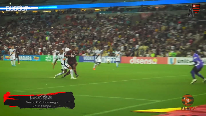 Road to the title: All Flamengo's goals in the 2020 Carioca Championship