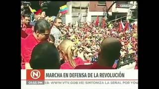Indignación por baile de Maduro en medio de crisis en Venezuela