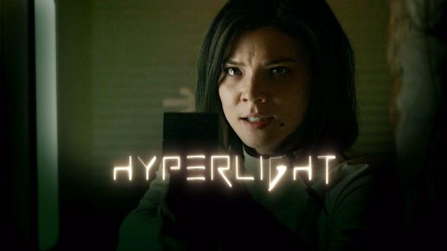 Hyperlight