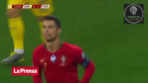 Cristiano Ronaldo llega al gol 700 de su carrera