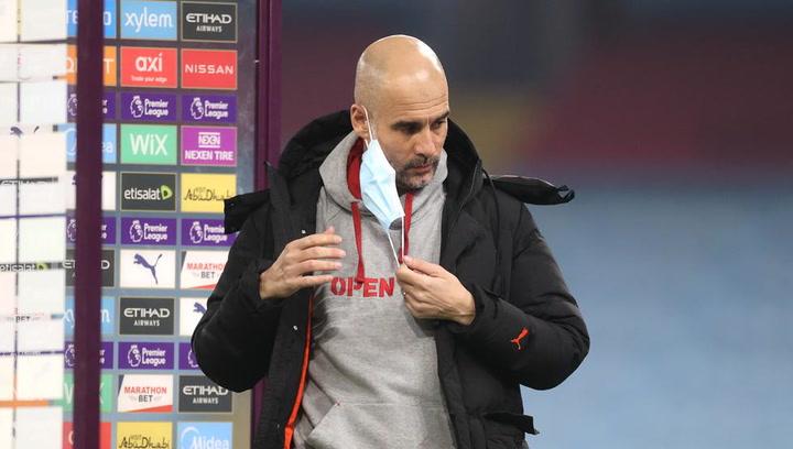 Pep Guardiola opina sobre las elecciones en el Barça