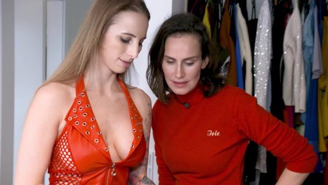FSK SEX mit Saralisa Volm - Lust im Netz