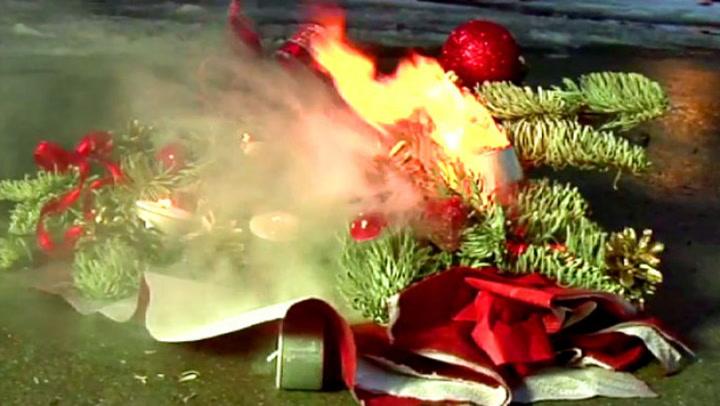 Hvordan få en trygg jul