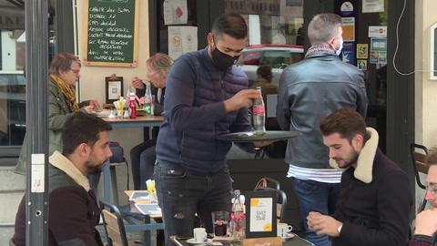 Francia decreta nuevo confinamiento, Alemania endurece medidas