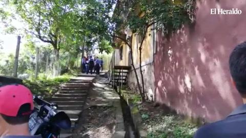 Encuentran el cuerpo sin vida de una fémina en la colonia Jardines del Carrizal
