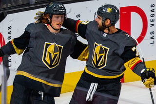 Golden Knights letting playoff mentality set in – VIDEO