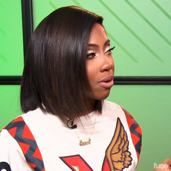 Sevyn Streeter on Working with Chris Brown