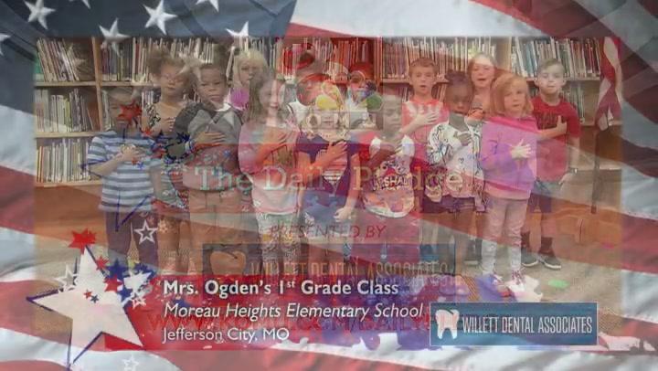 Moreau Heights - Mrs. Ogden - 1st Grade