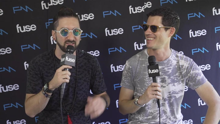 Big Gigantic Talk About Guest Features On Upcoming Album