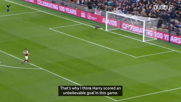 Heung-Min Son narrates his Premier League Goal of the Season winner