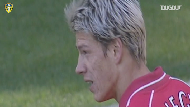 Mark Viduka's memorable four goals vs Liverpool