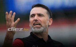 Fernando Araújo anuncia barrida: