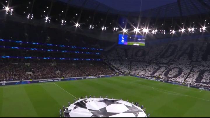 Kane vs. Lewandowski en el Tottenham-Bayern