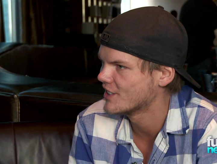 Avicii's Exhaustion Forced Him to Focus on Music: Fuse News