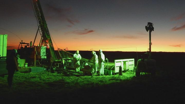 Mining Analyst,Brent Cook on Mirasol Resources Updates