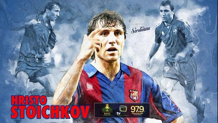 "Stoichkov: ""Cambiaría mi Bota de Oro por ver a Messi campeón del mundo"""