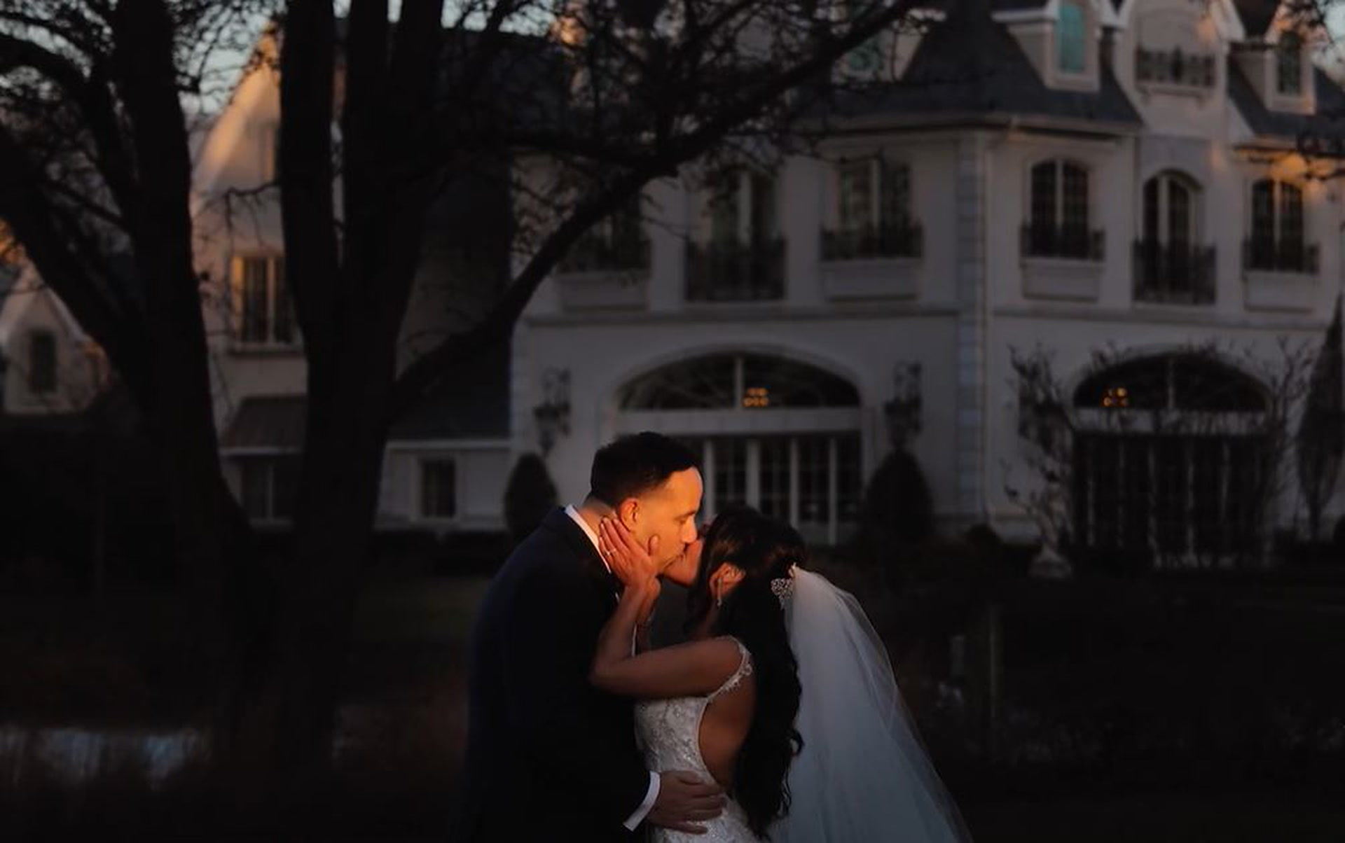 Cristina + Eric | East Brunswick, New Jersey | Park Chateau Estate