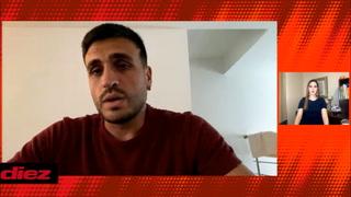 El lado desconocido de Ramiro Rocca: Su infancia y qué sería de no ser futbolista