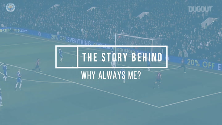 The Story Behind: Balotelli's Manchester Derby Heroics