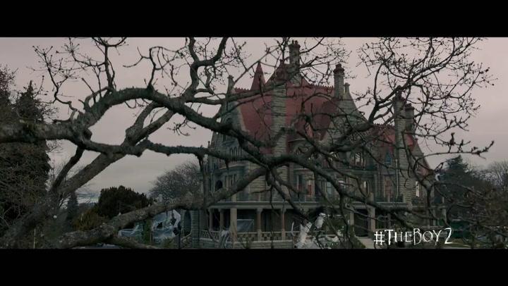 'Brahms: The Boy II' Trailer