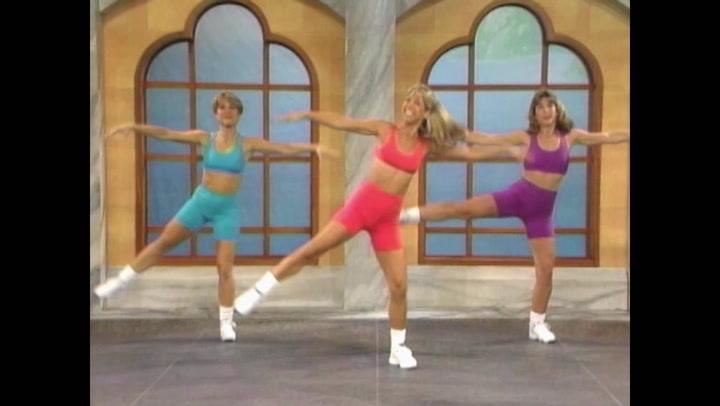 Denise Austin: TrimWalk - Indoor Version