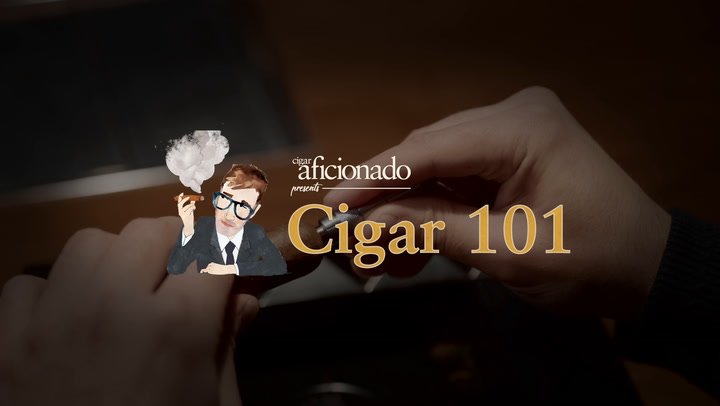 Cigar 101: Cigar Cutters & How to Cut a Cigar