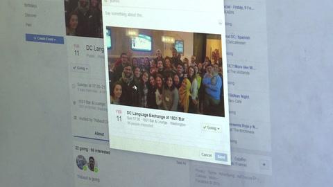 EEUU advierte a Facebook contra mal uso de criptomoneda