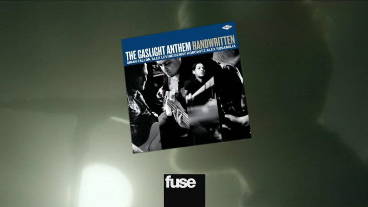 Shows: Top 20 Countdown: The Gaslight Anthem Almost Scrapped New Album