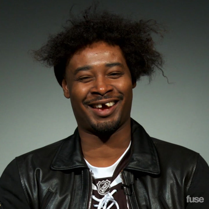 Danny Brown Would Like to Have Sex with Paris Hilton, Hypothetically Speaking