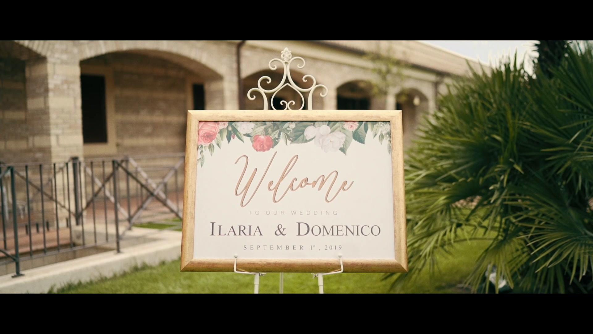 Domenico + Ilaria | Foggia, Italy | Masseria Pietrafitta
