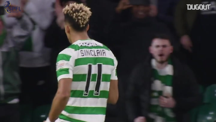Best Forwards: Scott Sinclair