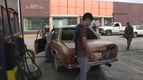 Sanciones de EEUU empiezan a ahogar a los venezolanos