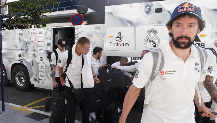 El CSKA quiere la revancha ante un Madrid en busca de la 'Undécima'