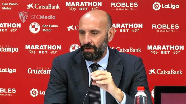 """Monchi pide la unificación en el mercado de fichajes: """"Es una locura"""""""