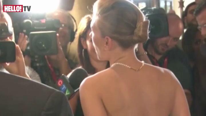 Scarlett Johansson reveals how she prepared for her new film role
