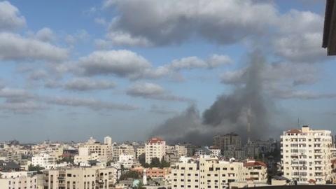 OMS es imperativo proteger la salud y personal sanitario en conflicto Israel-Gaza