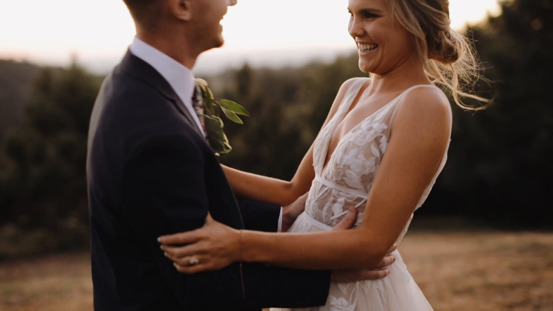 Hailey + Lane | Julian, California | Sacred Moutain Julian