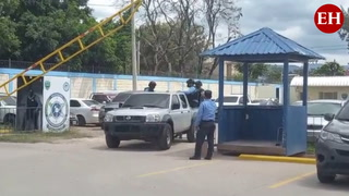 VIDEO: DPI captura al tercer implicado del asesinato de Carolina Echeverría